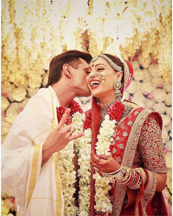bipasha and karan s marriage anniversary