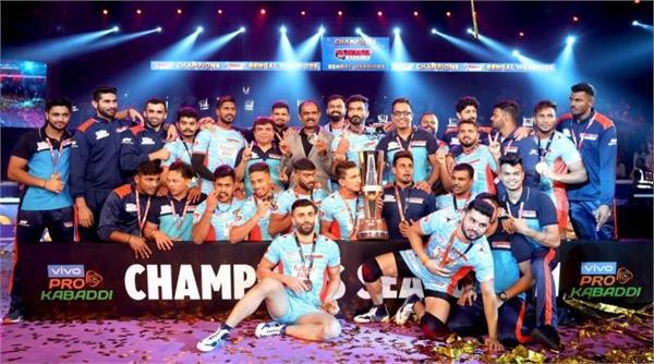 bengal s new champion broke the heart of delhi