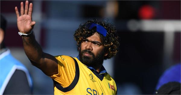 malinga hasn  t been home for over 10 years