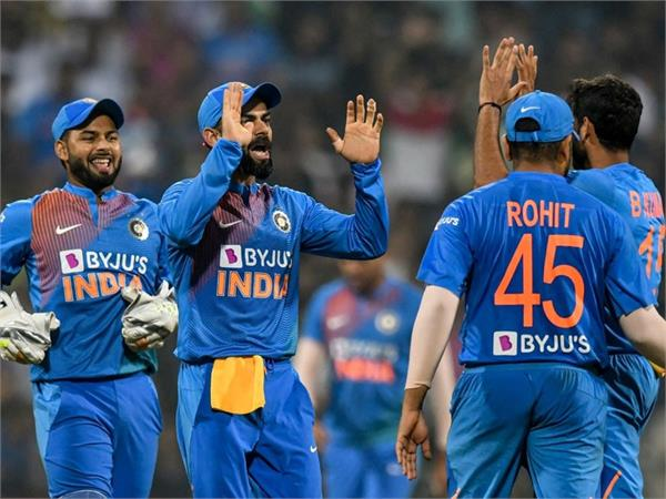 indian cricket team superb record in indore wins all nine matches here