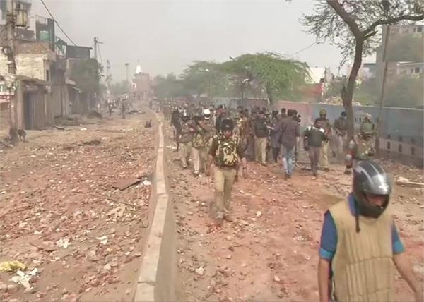 delhi violence high court corpse postmortem videography