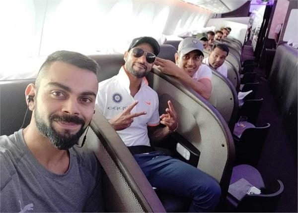 bcci signs a deal with this airline