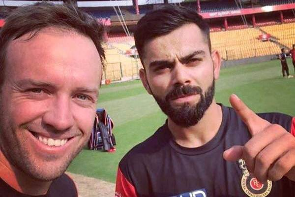 virat wishes birthday to de villiers  wishes to meet soon