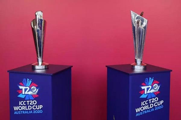 icc announced full schedule of t20 world cup 2020
