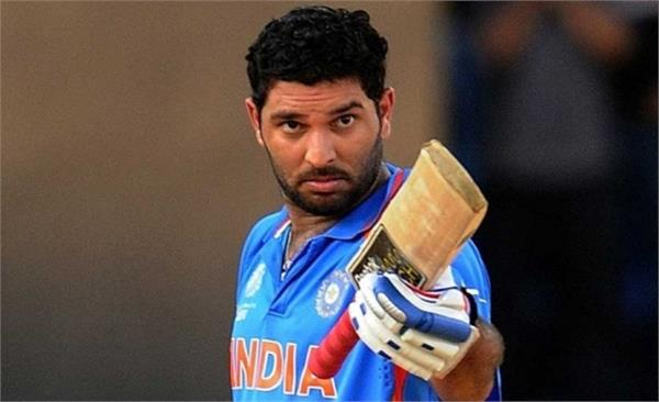 indian team also finds yuvraj a dangerous batsman
