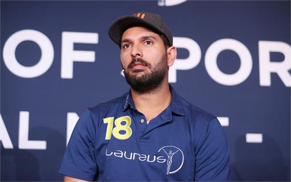 yuvraj  s statement on india pakistan cricket