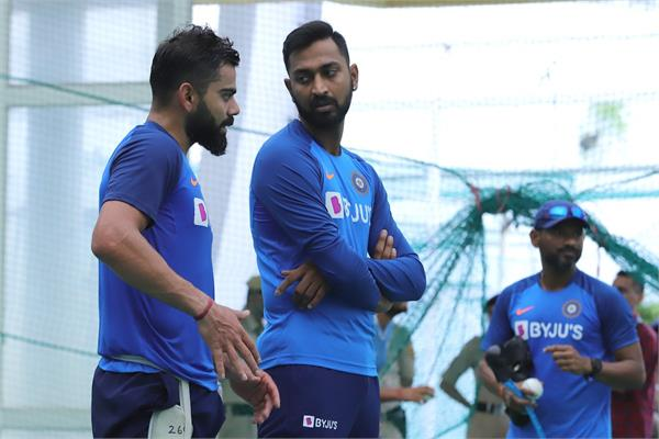 these 3 challenges will be facing the young team india against south africa