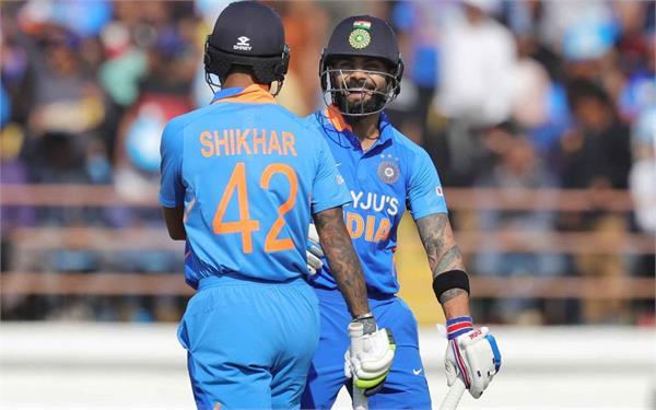 india vs australia these big records can be broken in second odi