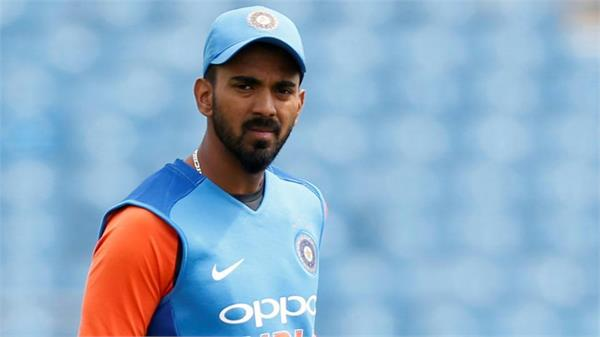 rahul leaves for t20 series young players can start innings
