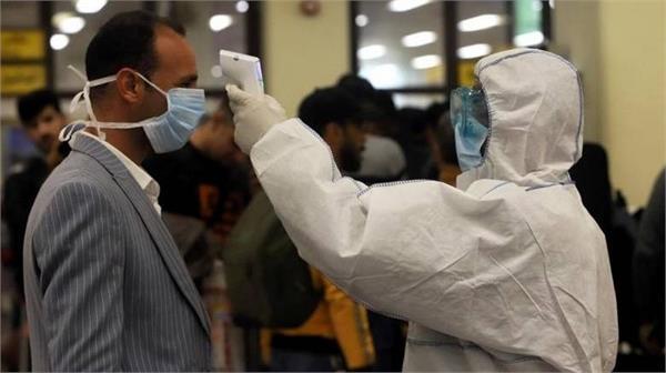 coronavirus infected cases in india 500