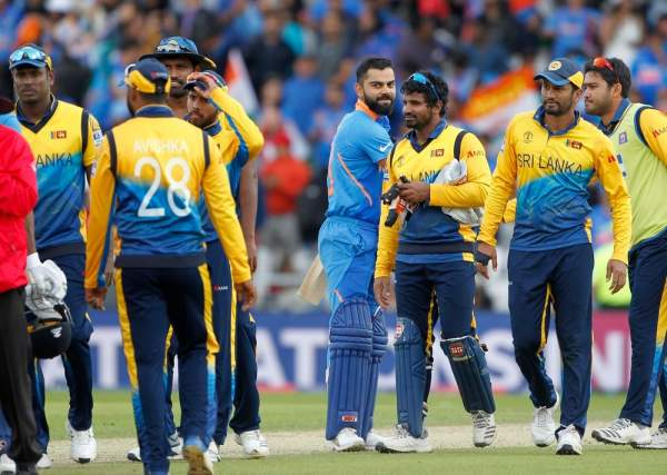 cheapest ticket for indo sri lanka t20 match in indore