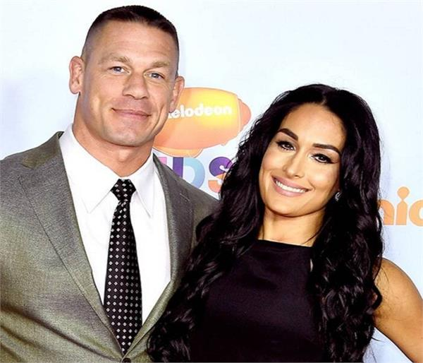 john cena  s ex girlfriend dated to artem