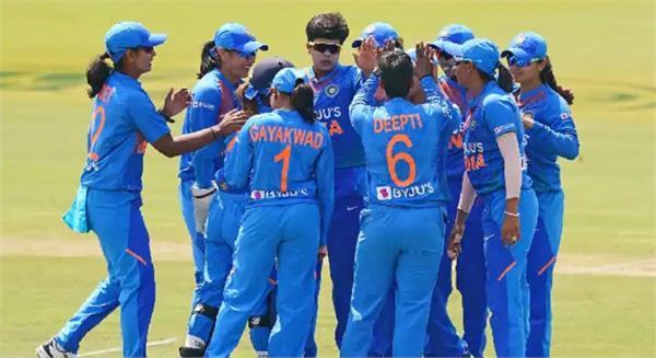 india to start women  s world cup winners