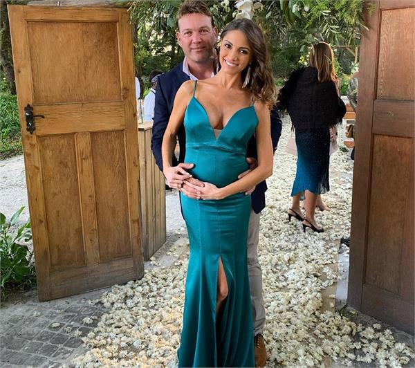 former south african all rounder jack kallis will become father