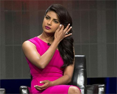 abc promo confused quantico star priyanka chopra for another indian actress