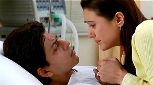 so much has changed in 12 years  kal ho naa ho preity zinta see pictures of the stars