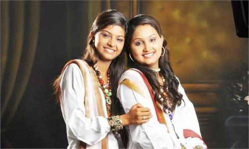 nooran sisters in trouble