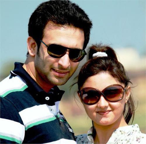 tv serial uttaran couple rashami desai nandish sandhu confirm their divorce