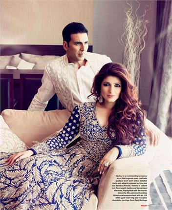 twinkle khanna birthday special