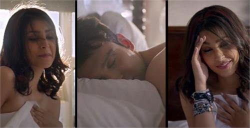 new bollywood movie loveshhuda hot trailer release