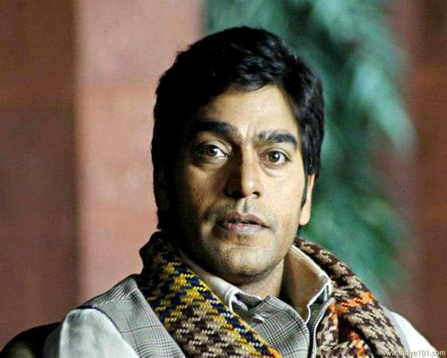 ashutosh rana came in favour of aamir khan