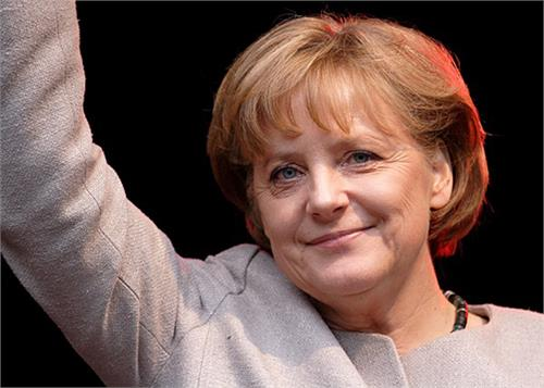 german chancellor angela merkel made time person of the year