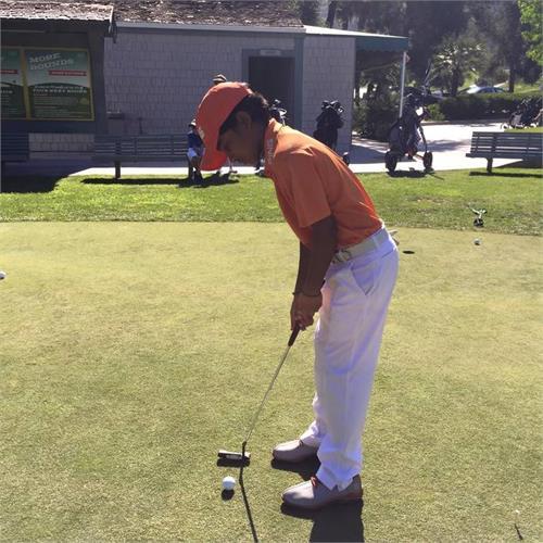 10 year old shubham jaglan wins world junior golf championship