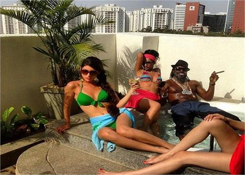 west indies cricketer chris gayle birthday special personal life