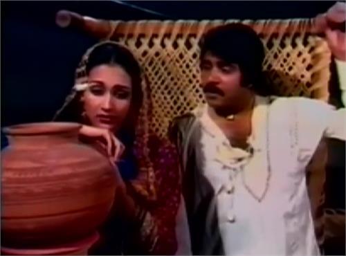 funny video of pakistani punjabi film