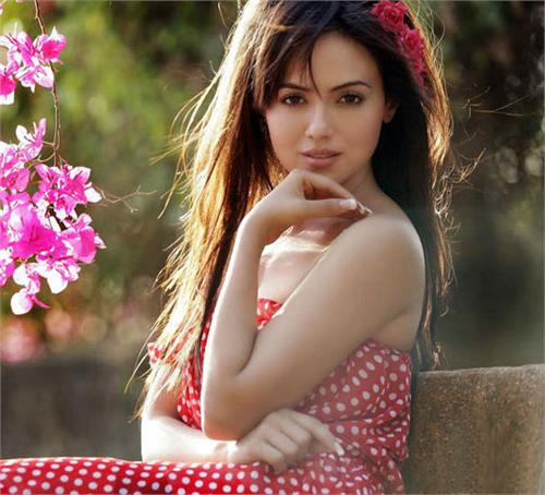 not believe in myself sana khan