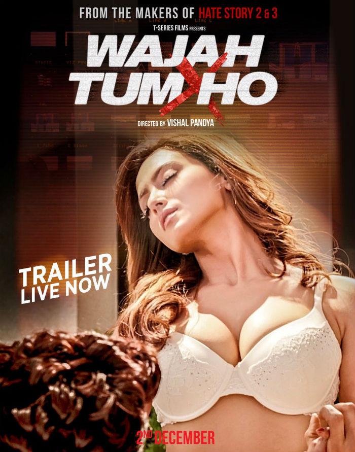 trailer wajah tum ho