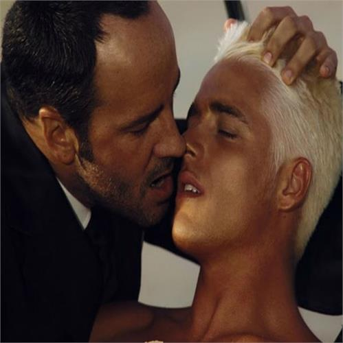 17 years before did not even know about sex  tom ford