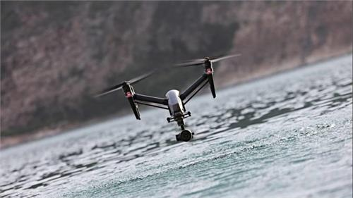 dji introduce new drone for professional photographers