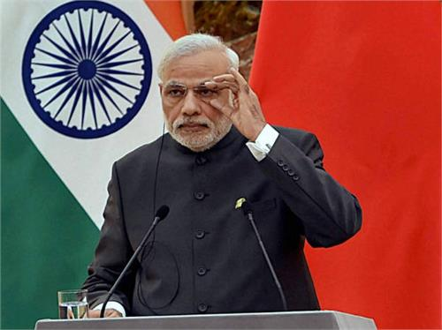 narendra modi leads time s person of the year poll