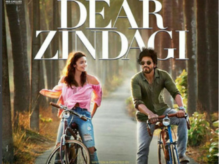 film review dear zindagi