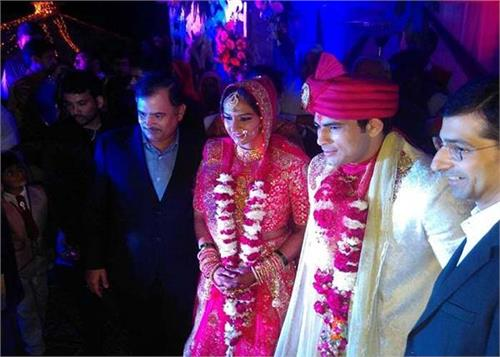 geeta got marrige with pawan kumar