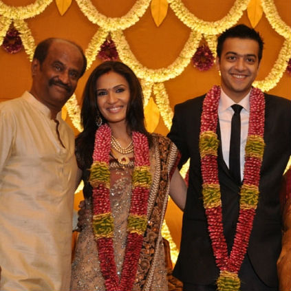 rajinikanth s daughter soundarya divorce application