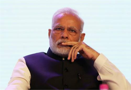 pm modi wins reader s poll for time person of the year