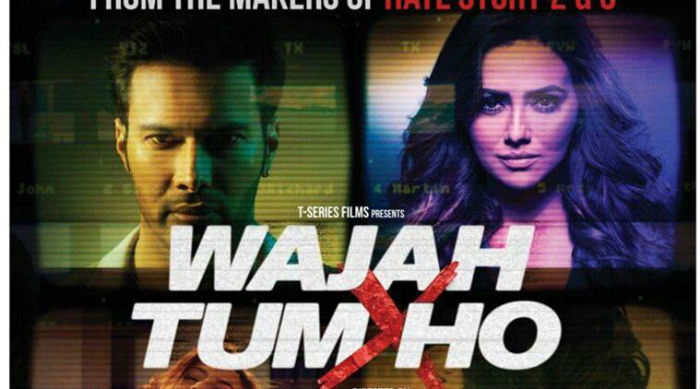 movie review of wajah tum ho