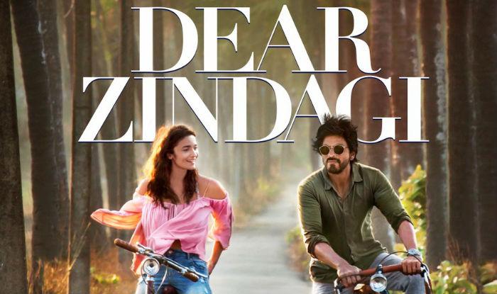 shah rukh khan movie dear zindagi 49 25 crore business in 9 days