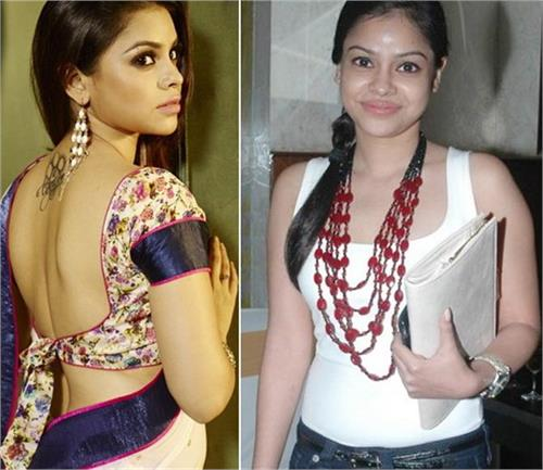 sumona chakravarti in comedy nights with kapil