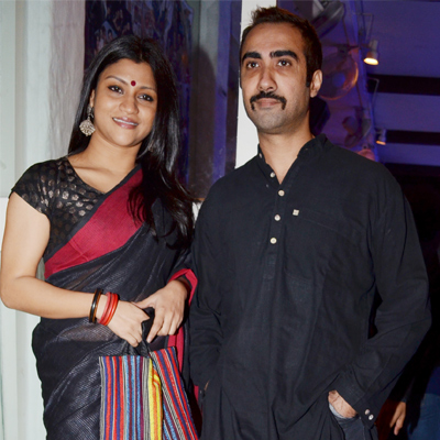 konkan can not refuse ranvir shorey