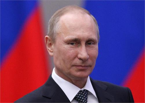 russian president vladimir putin was elected person of the year in israel