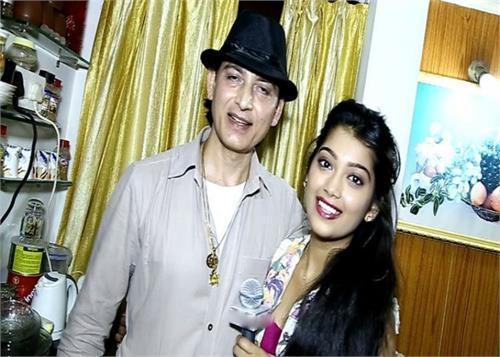 valentines day digangana suryavanshi opens up about someone special in her life 5