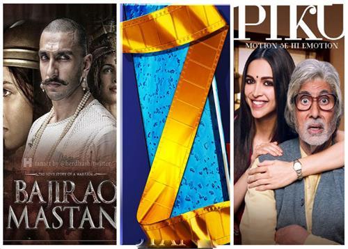bajirao mastani and piku wins big at zee cine awards