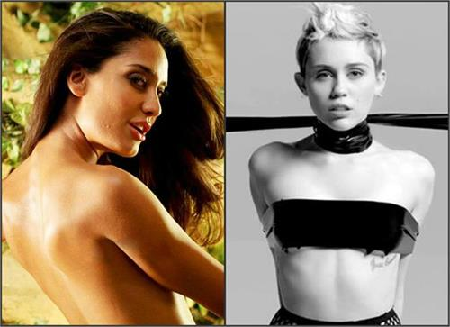 dared to bare actresses who went nude