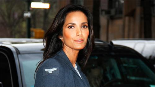 padma lakshmi calls donald trump a  racist buffoon