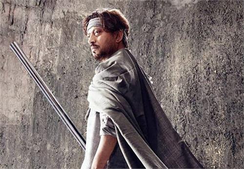 irfan khan s film release madari day