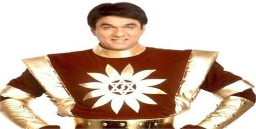 will appear again on the small screen shaktiman
