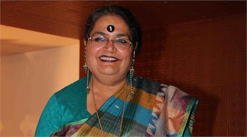 will move to exempt tobacco to young people through his songs usha uthup